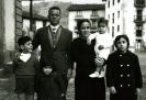 ZALDIBITARRAK: PAJARES FAMILIA