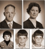 AGARRE ZALDIBI: AIESTARAN IRAZUSTA FAMILIA