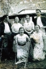 ARRETXE: ETXEBERRIA ARRESE FAMILIA