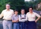 ZUBIONDO: IRASTORTZA ETXEBERRIA FAMILIA