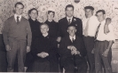 BITORI-ETXE: GARMENDIA IRASTORTZA FAMILIA