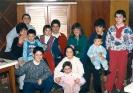 BENTA BERRI: GURRUTXAGA ZENDOIA FAMILIA