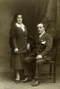 AUNTXITA. AISTRAN ERREKA AUZOA.SUKIA-SUKIA FAMILIA.1926