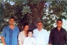 AGARRE URRETA: AIERBE MENDIZABAL FAMILIA