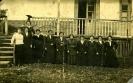 ZALDIBIKO JOSTUNAK.1923